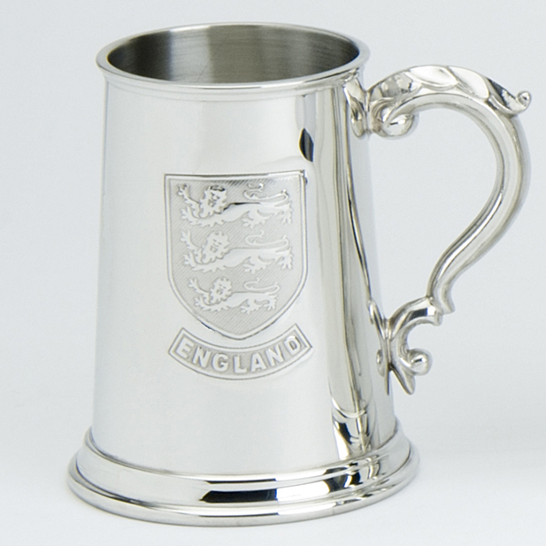 England Three Lions Tankard (60275)