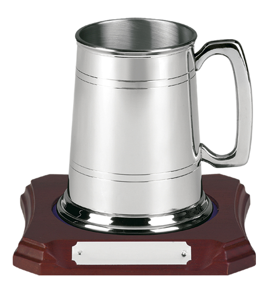 Tankard with Base