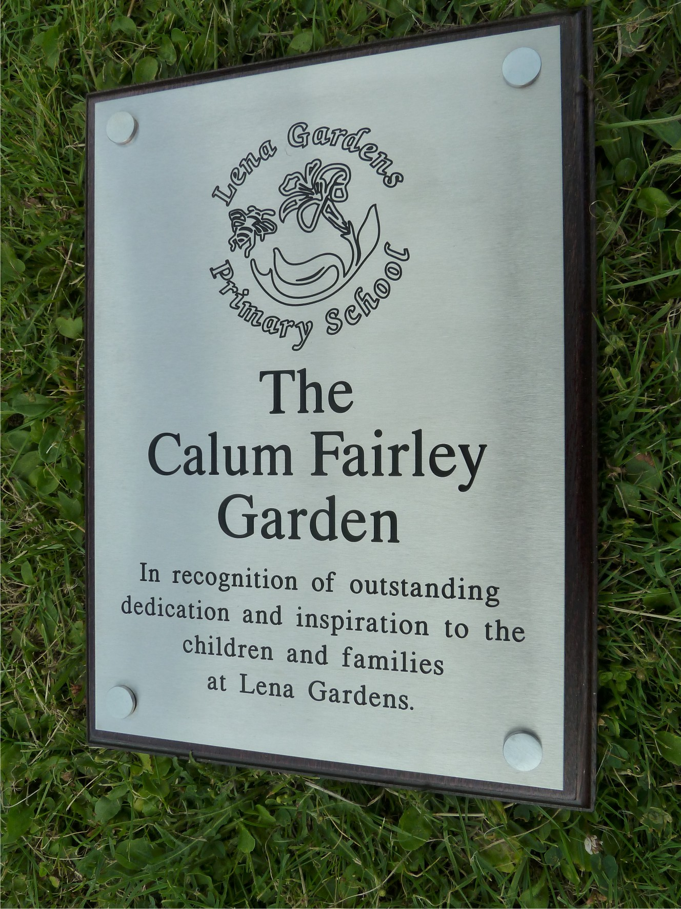 Calum Fairley Sign